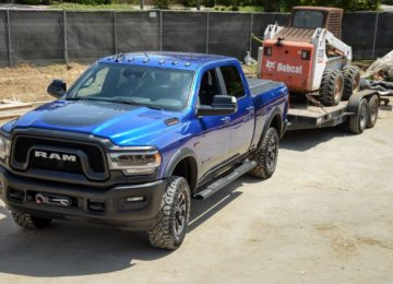 2021 Ram Power Wagon