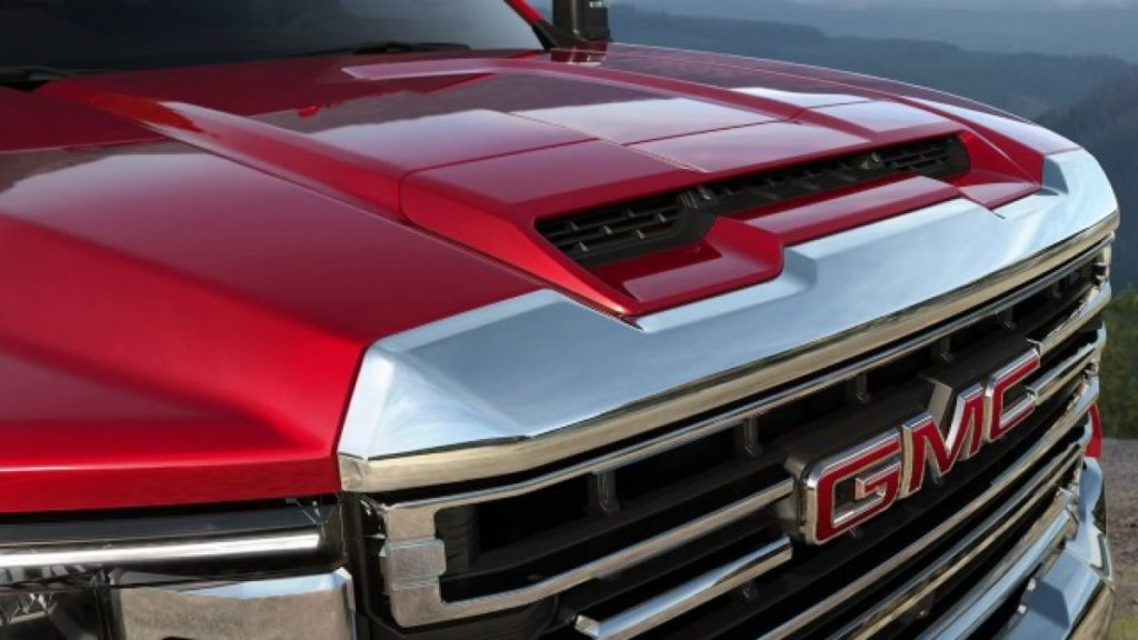 2021 GMC Sierra 3500 HD Will Get Numerous Upgrades - 2021 ...