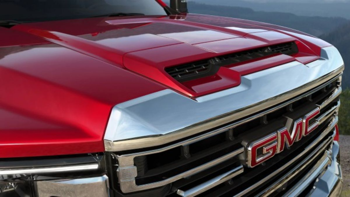 2021 Gmc Sierra 3500 Hd Will Get Numerous Upgrades 2021 2022 Truck