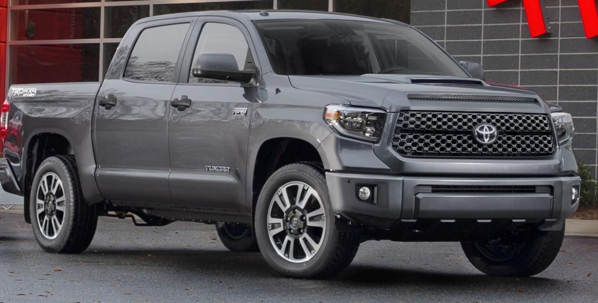 2021 toyota tundra trd sport will arrive later this year
