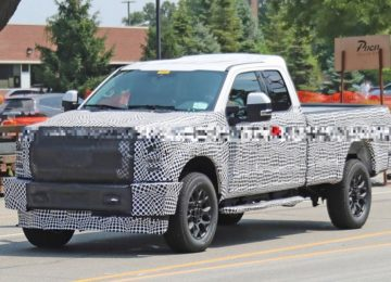 2022 Ford F250