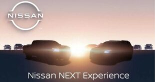 2022 Nissan Frontier teased